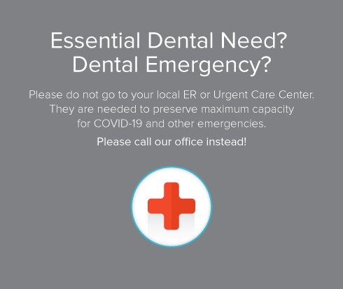 Essential Dental Need & Dental Emergency - Heritage Modern Dentistry