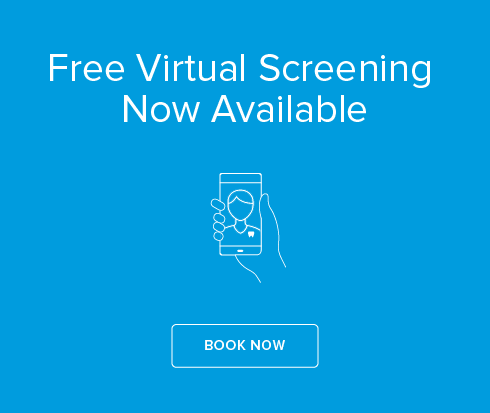 Free Virtual Screening Now Available - Heritage Modern Dentistry
