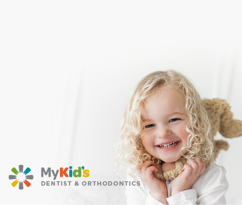 Pediatric Dentist in Heritage Modern Dentistry